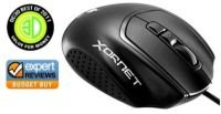 CM Storm by Coolermaster Xornet 2000 DPI Gaming Mouse