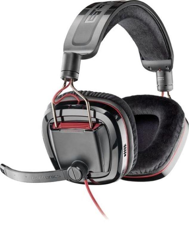 Plantronics GameCom 780 Headset