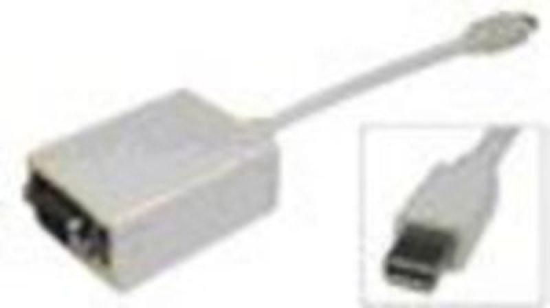 Newlink Mini DisplayPort To HDMI Adapter 15cm