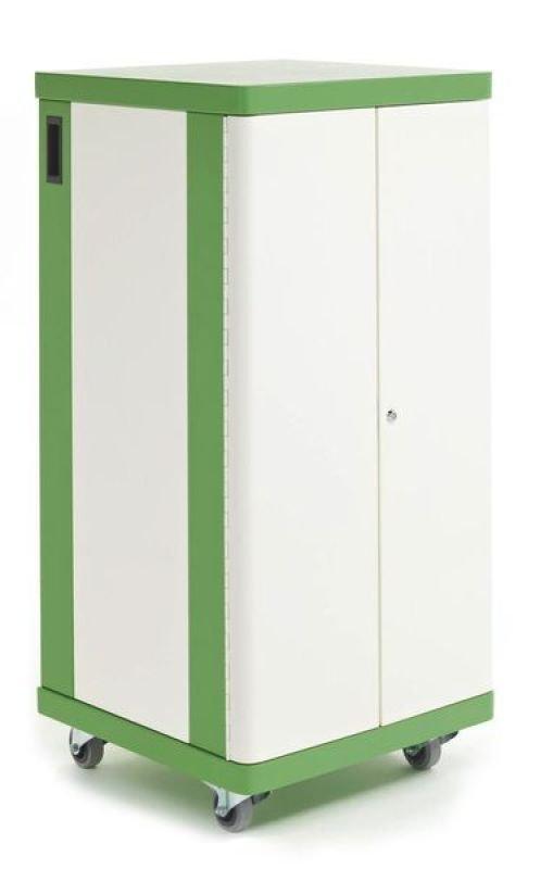 LapSafe Classbuddy CBNCL/030D Netbook Storage Trolley