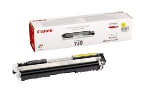 Canon 729 Yellow Toner Cartridge