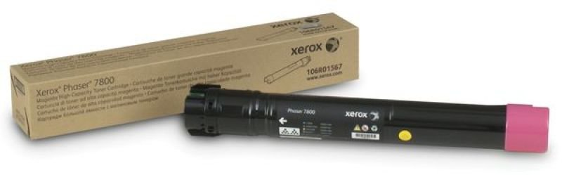 Xerox 106R01567 High capacity Magenta Toner Cartridge