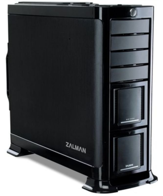 Zalman GS1000-B Full Tower Case