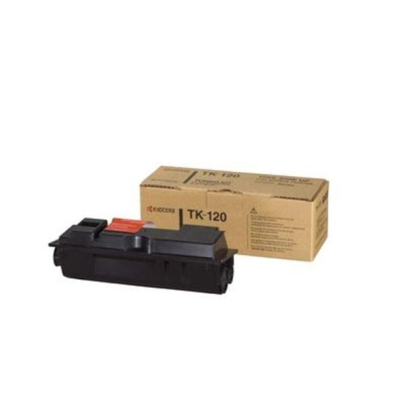 Kyocera TK 120 Black Toner cartridge