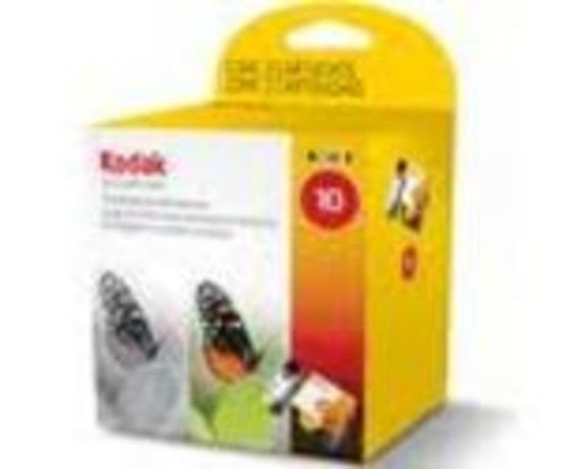 KODAK Colour Ink & Black Ink Cartridges