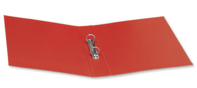 Extra Value Standard A4 Red Ring Binder - 10 Pack