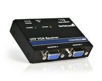 Startech VGA over Cat 5 UTP Video Extender Receiver - For ST1214T - Upto 150m
