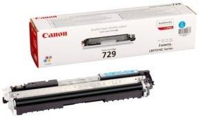 Canon Cyan 729 Toner Cartridge