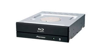 Pioneer BDR-S07XLT 12x Internal Blu Ray Writer - Retail