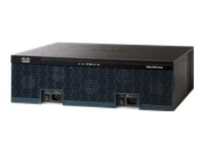 Cisco 3945E Integrated Services Router