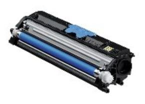 Konica Minolta A0V30GH Cyan Toner Cartridge 1500 Pages