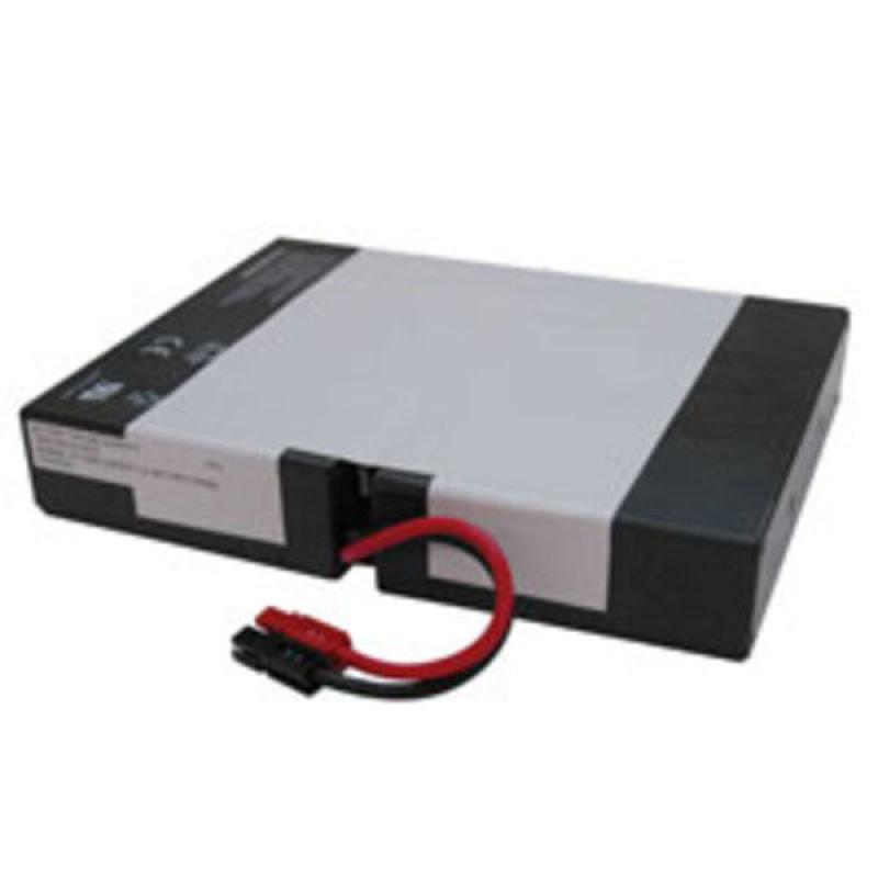 Tripp Lite1u Ups Replacement Battery Cartridge (compatible With Smart500rt1u  Smx500rt1u)