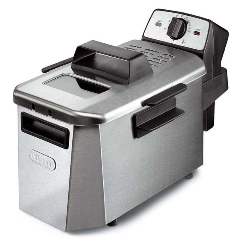 delonghi-f24402cz-premiumfry-coolzone-fryer-stainless-steel