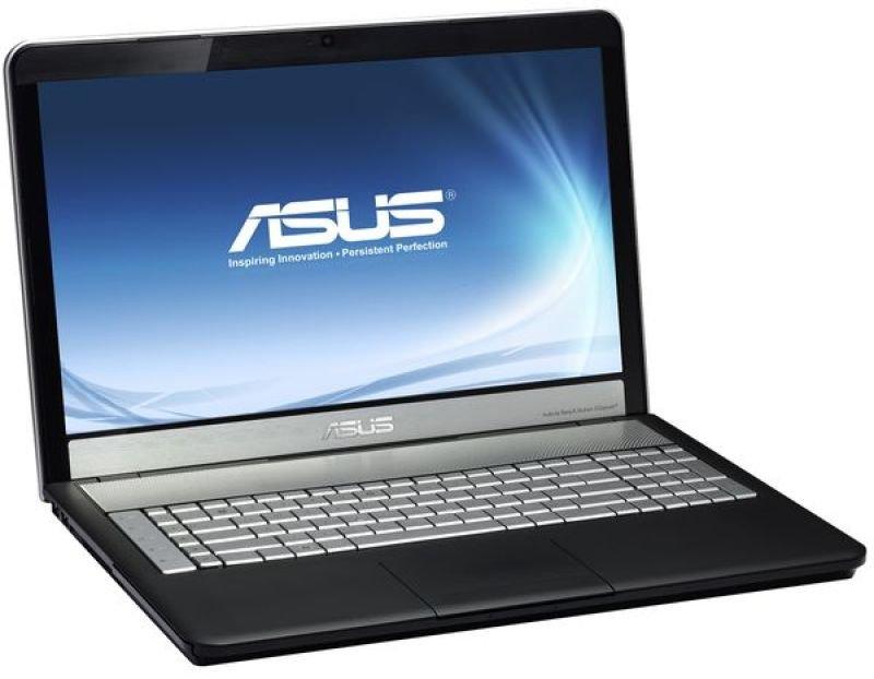 "Asus N75sl Laptop, Intel Core I5-2450 2.5ghz, 6gb Ram, 500gb Hdd, 17.3"" Hd, Blu-ray, Gf Gt 635m, Webcam, Bluetooth, Windows 7 Home Premium 64"