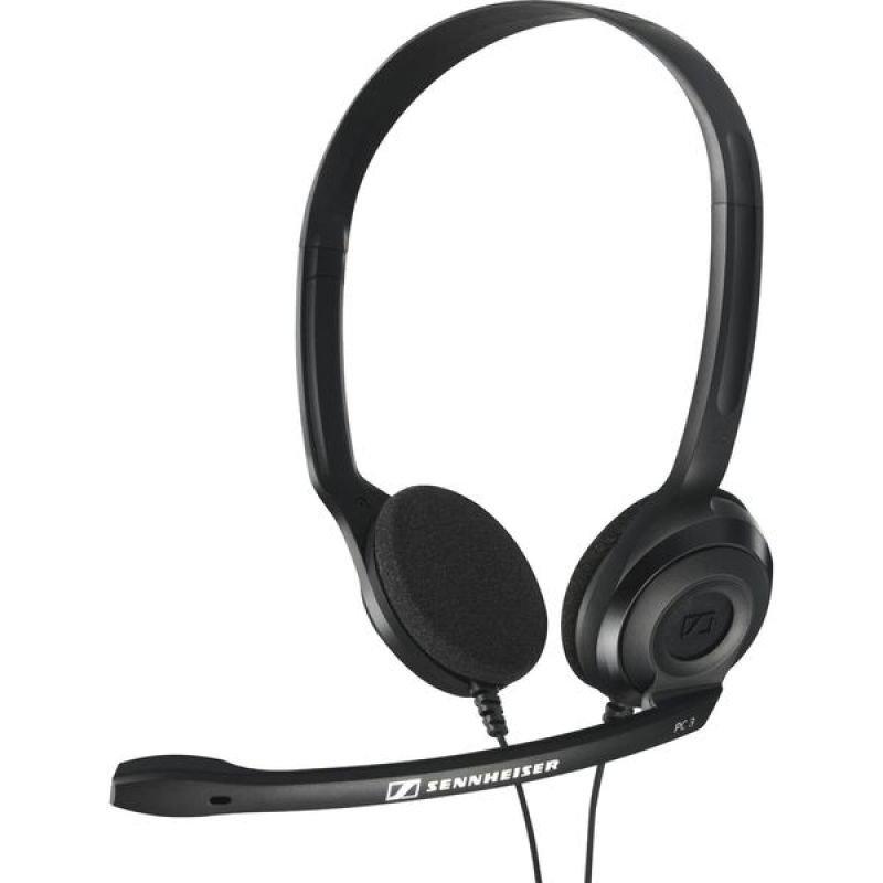 Image of Sennheiser PC 3 Chat Headset