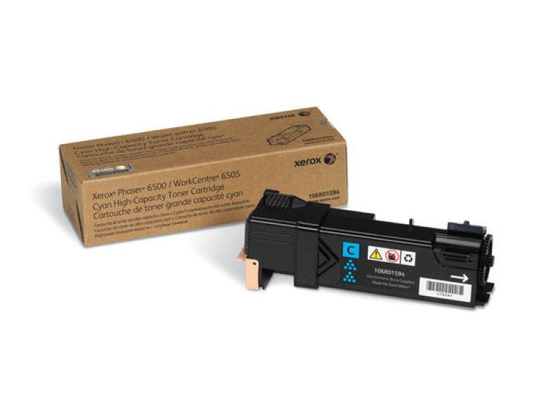 Xerox 106R01594 HC Toner Cartridge