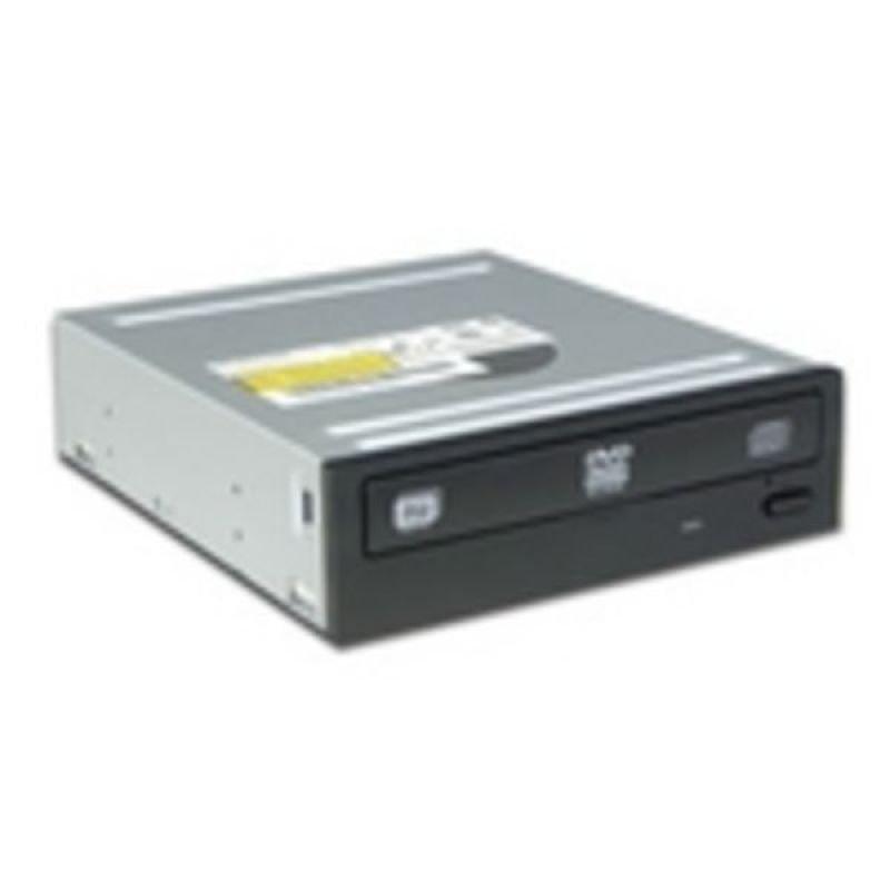 LiteOn IHAS220-06 20x DVD±RW DL & RAM with LightScribe SATA Optical Drive - OEM Black