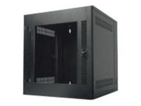APC NetShelter WX rack (wall mount, ventilated) 13U