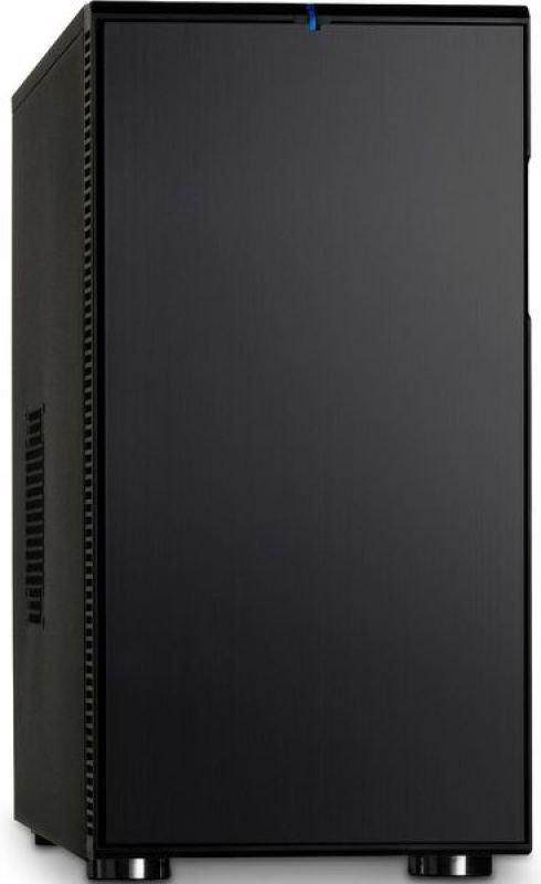 Fractal Design Define R4 Silent Black Pearl Case