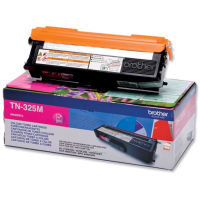 Brother TN-325M Magenta Toner Cartridge