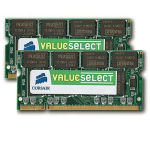 Corsair 8GB DDR3 1066MHz Laptop Memory