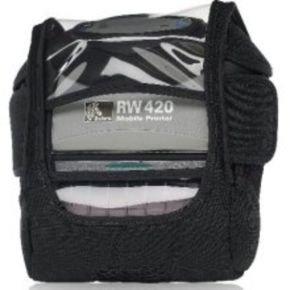 Zebra Soft Printer Carry Case for RW420