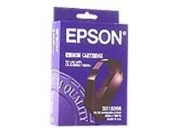 Epson - Printer fabric ribbon - 1 x black 16.75 m - For Dlq-3000/3000+/3500
