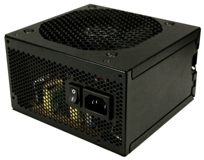 Antec VP-Series 350W Fully Wired Efficient Power Supply