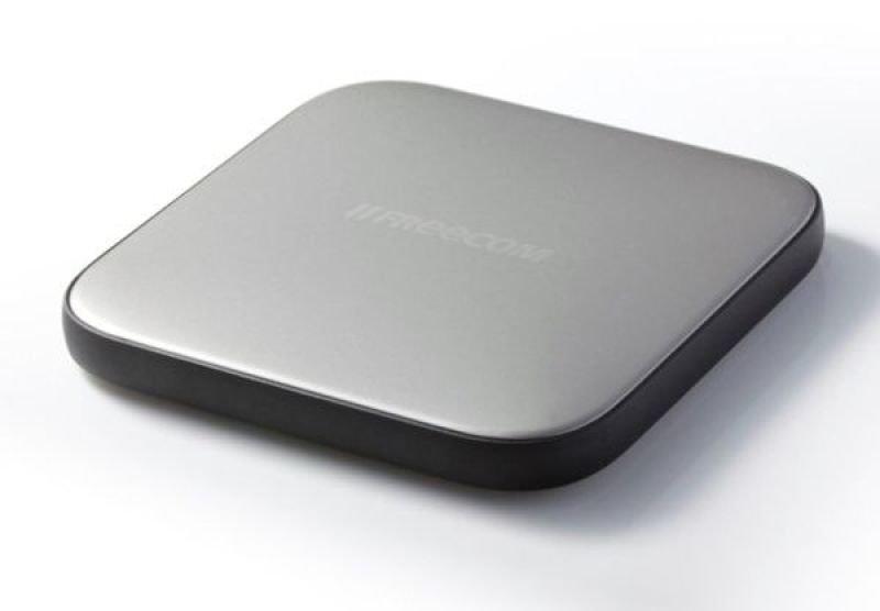 Freecom Mobile Drive Sq 1TB USB 3.0