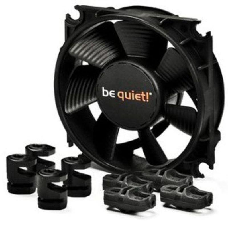 Be Quiet SilentWings 2 80mm Case Fan