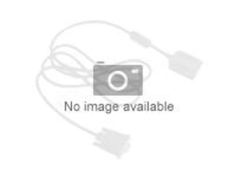 CAB-364 CABLE RS232 25 PINS - MALE CONN. COILED IN