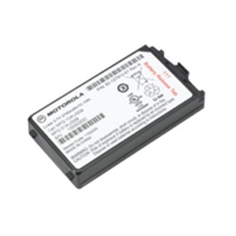 Zebra Handheld battery - Standard - Lithium Ion 2700 mAh