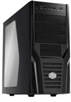 Coolermaster Elite 431 Plus Mid Tower Case