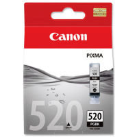Canon PGI 520BK Pigmented Black Ink Cartridge