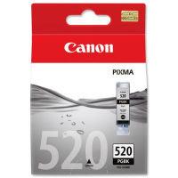 Canon PGI 520BK Pigmented Black Ink Cartridge