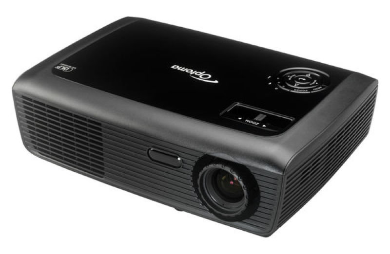 Optoma DS211 2500 ANSI lumens DLP Projector