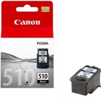 Canon PG 510 Black Ink Cart- blister