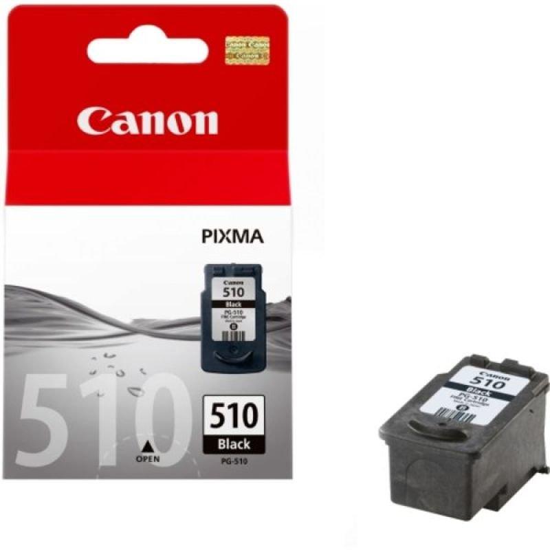 Canon PG 510 Black Ink Cart- blister