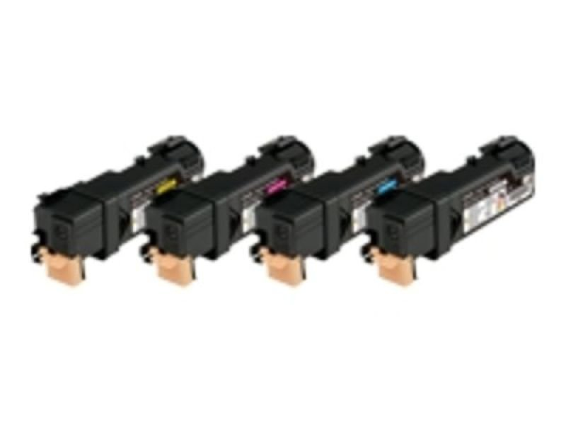 Epson AL-C2900N Toner Cartridge Black 3k
