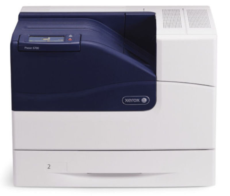 Image of Xerox Phaser 6700DN Colour Laser Printer