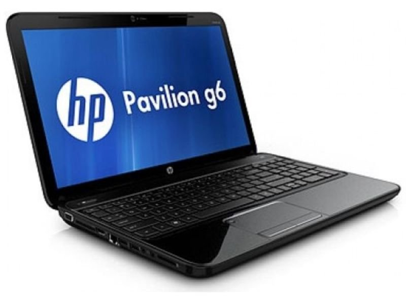 "Hp Pavilion G6-2025sa Laptop, Intel Pentium B960 2.2ghz, 500gb Hdd, 6gb Ram, 15.6"" Hd Led, Dvdrw, Intel Hd, Webcam, Windows 7 Home Premium 64"