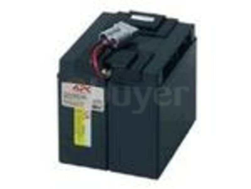 EXDISPLAY APC RBC7 Replacement Battery Cartridge
