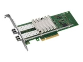 Intel X520-SR2 10GbE PCIe Server Adapter