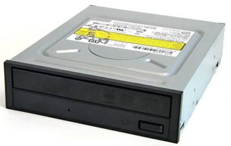 Sony AD-5240S 24x DVD±RW & DL SATA Optical Drive - OEM Black