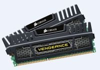 Corsair 16GB DDR3 2133MHz Vengeance Performance Memory