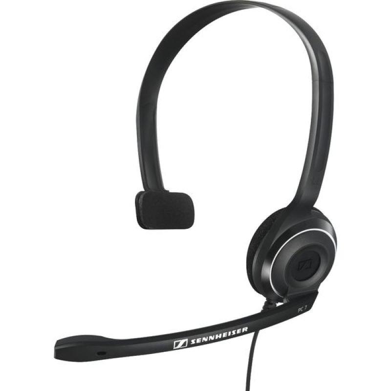 Sennheiser PC 7 USB mono Headset