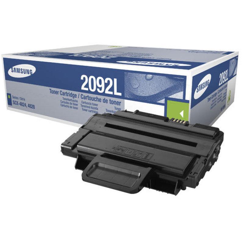 Samsung MLT-D2092L High Yield Black Toner Cartridge - 5,000 Pages