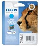 Epson T0712 Cyan Ink cartridge