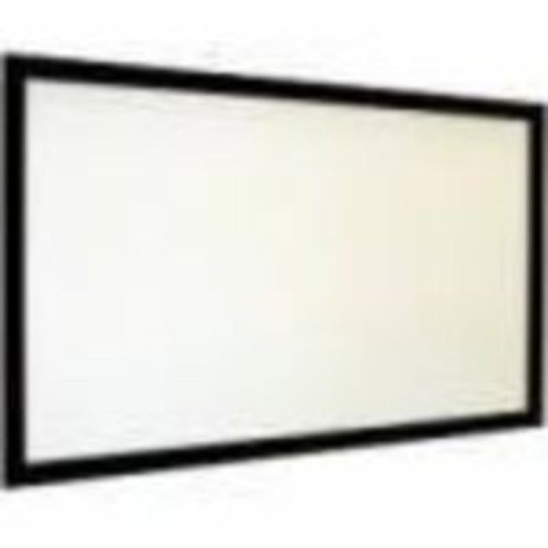 Euroscreen Fixed Frame Vision Light Projector Screen 200x150