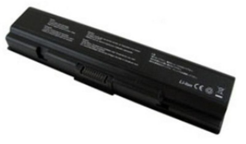 V7 Acer Laptop Battery - Lithium Ion, 6-cell, 4500 mAh - For Acer A200 / A205 / A210 / A215 / A300 / M200a